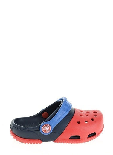 Electro II Clog Unisex Çocuk Sandalet-Crocs